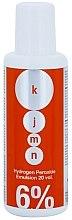 Entwicklerlotion 6% - Kallos Cosmetics KJMN Hydrogen Peroxide Emulsion — Bild N5