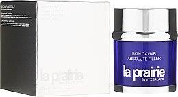 Düfte, Parfümerie und Kosmetik Anti-Aging und regenerierende Gesichtscreme mit Kaviar - La Prairie Skin Caviar Absolute Filler