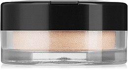 Düfte, Parfümerie und Kosmetik Hypoallergener schimmernder Bronzepuder für Gesicht und Körper - Bell HypoAllergenic Shimmering Loose Powder