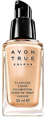 Cremige Foundation - Avon True Colour — Bild N1