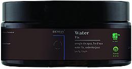 Düfte, Parfümerie und Kosmetik Stylinggel für das Haar - BioMan Water Fix