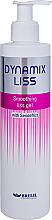 Düfte, Parfümerie und Kosmetik Glättendes Gel für das Haar - Brelil Dynamix Liss Smoothing Liss Gel