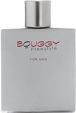 Concept V Design Bouggy Freestyle - Eau de Toilette — Bild N1