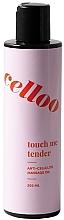 Düfte, Parfümerie und Kosmetik Anti-Cellulite Massageöl - Celloo Touch Me Tender Anti-cellulite Massage Oil