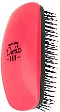 Düfte, Parfümerie und Kosmetik Massage-Haarbürste rosa - Beter Deslia Pro