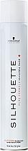 Düfte, Parfümerie und Kosmetik Haarspray für flexiblen Halt - Schwarzkopf Professional Silhouette Flexible Hold Hairspray
