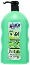 Düfte, Parfümerie und Kosmetik Flüssigseife Apfel - Gallus Soap