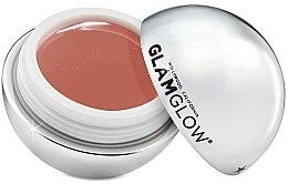 Düfte, Parfümerie und Kosmetik Lippenbalsam - Glamglow Poutmud Birthday Suit Wet Lip Balm