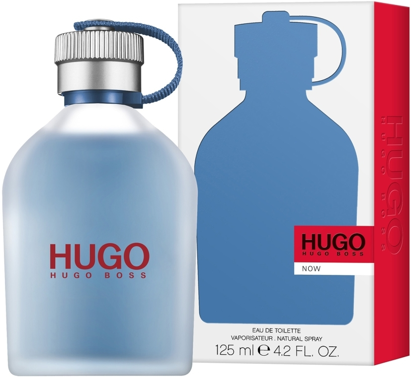 Hugo Boss Hugo Now - Eau de Toilette — Bild N1