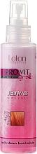 Düfte, Parfümerie und Kosmetik Haarspray - Loton Provit Jedwab