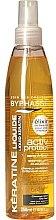 Düfte, Parfümerie und Kosmetik Zweiphasiger Haarspray mit Keratin - Byphasse Activ Protect