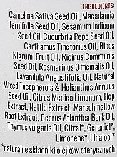 Regenerierendes Haaröl mit Rosmarin und Lavendel - Iossi — Bild N5
