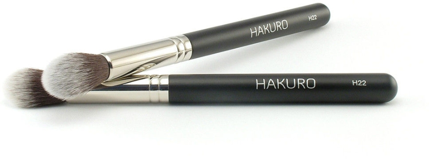 "Konturierpinsel ""H22"" - Hakuro — Bild N1"