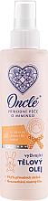Düfte, Parfümerie und Kosmetik Pflegendes Körperöl für Babys ab der Geburt - Oncle Baby Oil