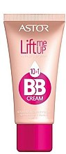 Düfte, Parfümerie und Kosmetik 10in1 Anti-Aging BB Creme LSF 15 - Astor Lift Me Up 10 in1 Anti Aging BB Cream