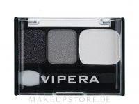 Dreifach-Farbe Lidschatten - Vipera Eye Shadows Tip Top — Bild 141 - Rea