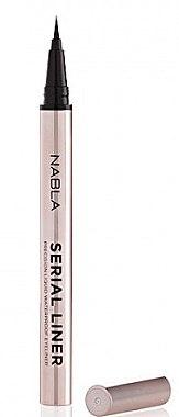 Eyeliner - Nabla Serial Liner — Bild N1