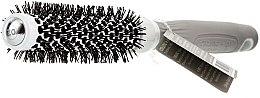 Rundbürste 20 mm - Olivia Garden Ceramic+Ion Thermal Brush d 20 — Bild N2