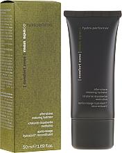 Düfte, Parfümerie und Kosmetik Feuchtigkeitsspendende After Shave Emulsion - Comfort Zone Man Space Hydra Performer