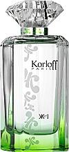 Düfte, Parfümerie und Kosmetik Korloff Paris Kn°I - Eau de Toilette