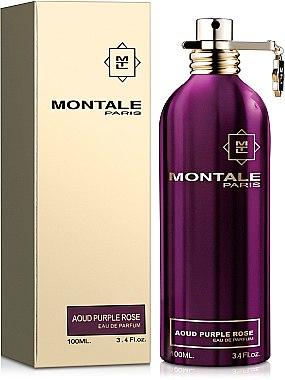 Montale Aoud Purple Rose - Eau de Parfum — Bild N1