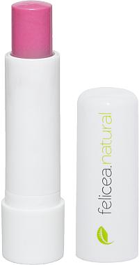 Schützender Lippenbalsam - Felicea Natural Protective Lipstick — Bild N1