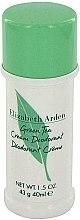 Düfte, Parfümerie und Kosmetik Elizabeth Arden Green Tea - Deo-Creme