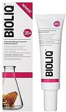 Antioxidatives regenerierendes Gesichtsserum - Bioliq 35+ Face Serum — Bild N2
