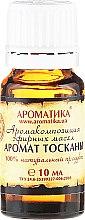 """Aromakomposition aus ätherischen Ölen """"Toskana"""" - Aromatika — Bild N2"""