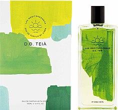 Düfte, Parfümerie und Kosmetik Ainea Las Mediterraneas D.O Teia - Eau de Parfum