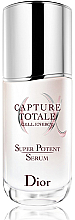 Düfte, Parfümerie und Kosmetik Glättendes Anti-Aging Gesichtsserum - Dior Capture Totale C.E.L.L. Energy Super Potent Serum