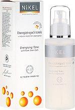 Düfte, Parfümerie und Kosmetik Erfrischendes Gesichtstonikum für normale und Mischhaut - Nikel Energising Tonic