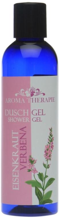 Erfrischendes Duschgel mit Verbene-Extrakt - Styx Naturcosmetic Shower Gel Verbena — Bild N1
