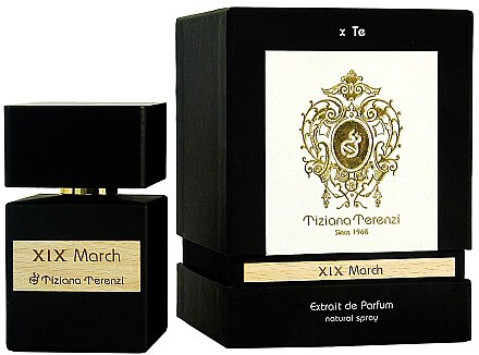 Tiziana Terenzi XIX MARCH - Parfüm — Bild N1
