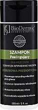 Düfte, Parfümerie und Kosmetik Shampoo-Peeling für Männer - BioDermic Prebiotic Peeling Men Shampoo