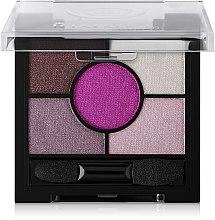 Düfte, Parfümerie und Kosmetik Lidschatten - Rimmel Glam'Eyes HD Eye Shadow