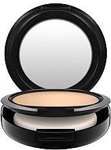 Düfte, Parfümerie und Kosmetik Mattierende Puderfoundation - MAC Studio Fix Powder Plus Foundation
