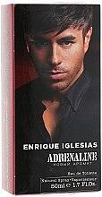 Enrique Iglesias Adrenaline - Eau de Toilette — Bild N3