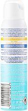 Fußspray mit Talkum - Pharma CF No.36 Dezodorant — Bild N2