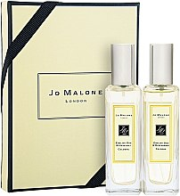Düfte, Parfümerie und Kosmetik Jo Malone Cologne Set - Duftset (Eau de Cologne/2x30ml)