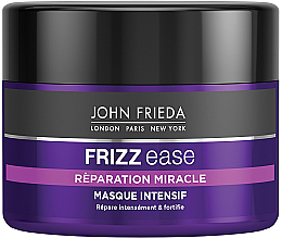 Düfte, Parfümerie und Kosmetik Regenerierende Haarmaske - John Frieda Frizz Ease Miraculous Recovery Mask