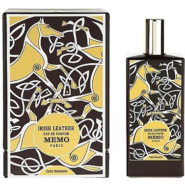 Memo Irish Leather - Eau de Parfum — Bild N1
