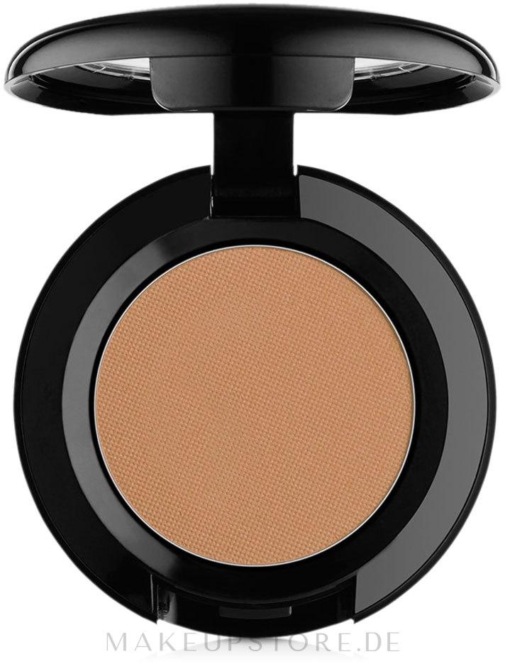 Matter Lidschatten - NYX Professional Makeup Nude Matte Shadow — Bild 08 - Blame it on midnight