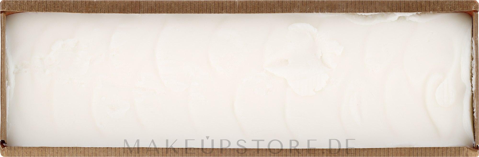 Körperbalsam Weiße Blumen - E-Fiore Natural Body Balm — Bild 700 g
