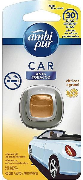 Auto-Lufterfrischer Anti-Tabak - Ambi Pur — Bild N1