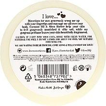 Körperöl - I Love... Lemon Sorbet Nourishing Body Butter — Bild N2