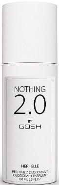 Deospray - Gosh Nothing 2.0 Her — Bild N1