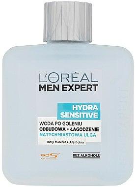 After Shave für empfindliche Haut - L'Oreal Paris Men Expert New — Bild N1