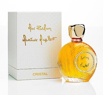 M. Micallef Mon Parfum Cristal - Eau de Parfum — Bild N1