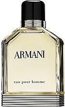 Düfte, Parfümerie und Kosmetik Giorgio Armani Armani Eau Pour Homme - Eau de Toilette